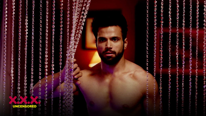 Watch X X X  Full Series online at ALTBalaji