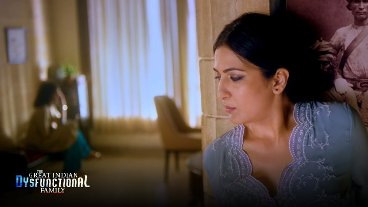 Watch The Great Indian Dysfunctional Family Full Series