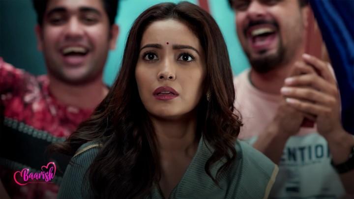 Watch Baarish Full Series online at ALTBalaji