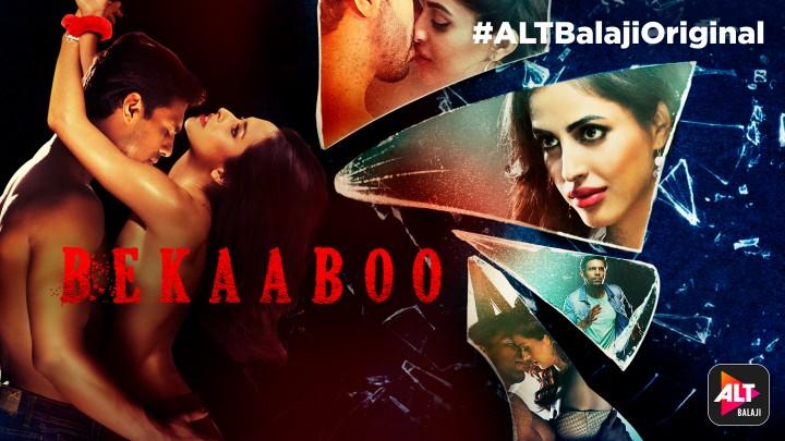 Bekaaboo (2021) Hindi S02 EP (01-10) HD Web Series