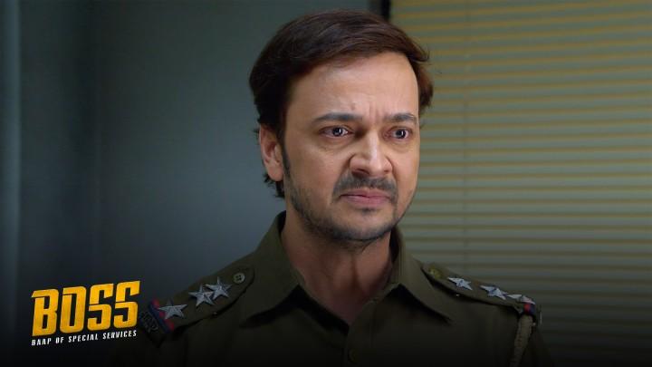 Watch Boss full episodes online streaming in HD @ ALTBalaji