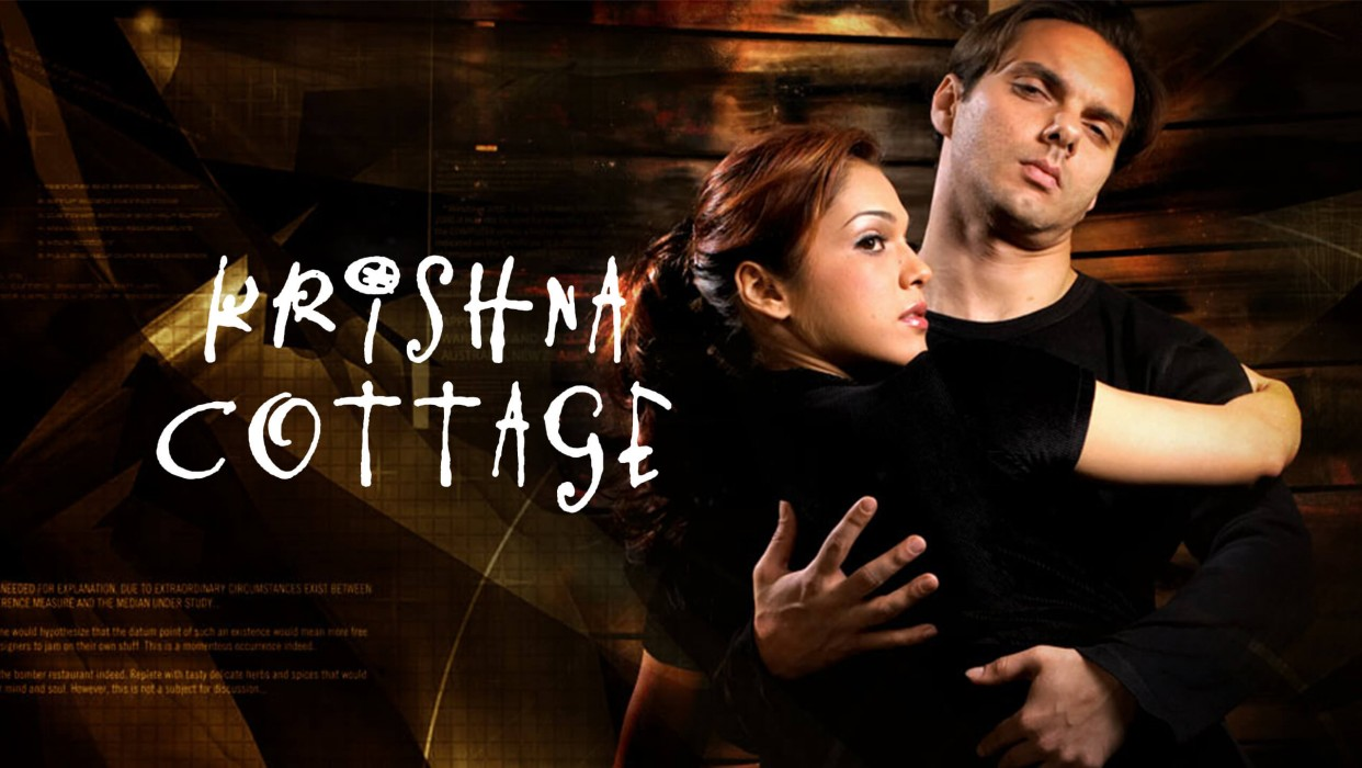 Krishna Cottage (2004) 1080p UntoucheD WEB HD - AVC - AAC - Team IcTv