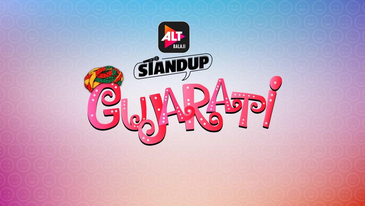 Watch Gujarati Full Series online at ALTBalaji