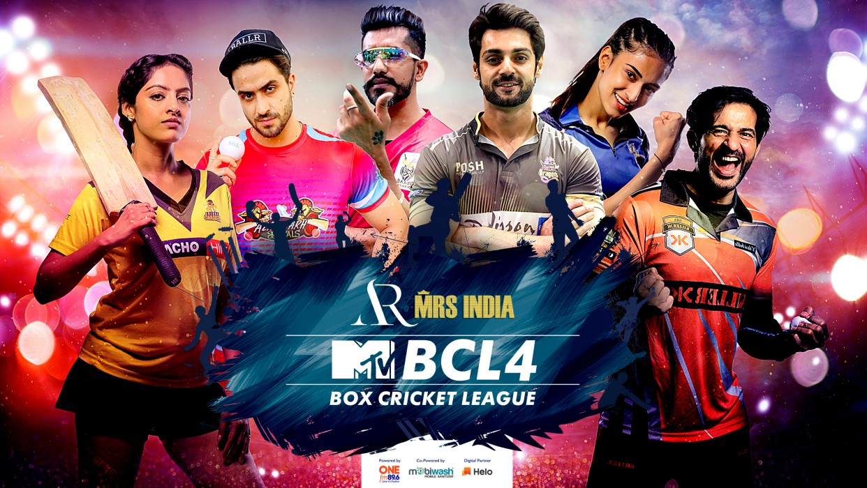Watch Bcl 4 Full Series Online At Altbalaji