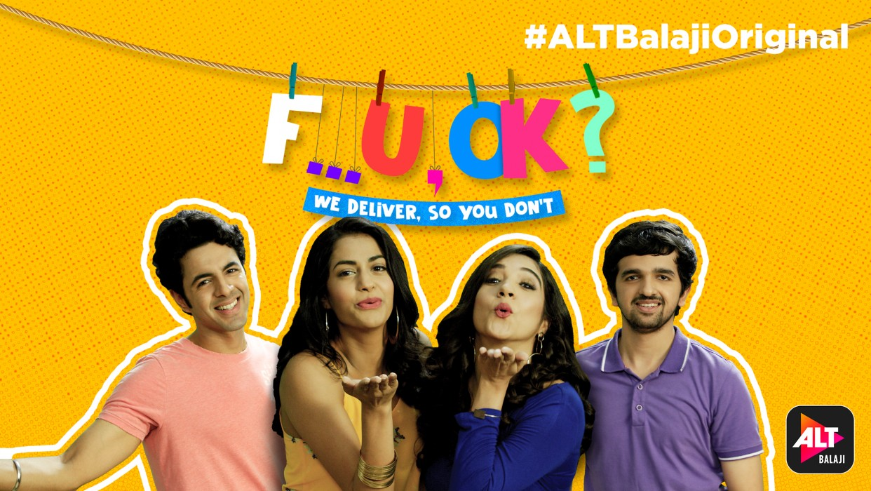 18+ FUOK Ep 01 S01 Hindi 2019 1080p AltBalaji DL H264 AAC 2.0