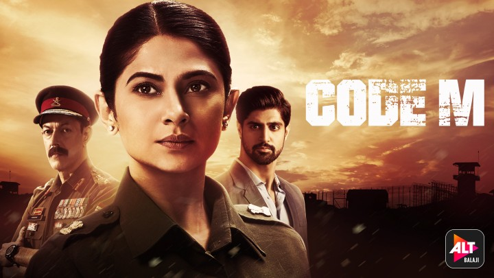 Code M: Watch all Episodes of Code M on ALTBalaji