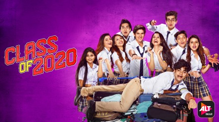CLASS OF 2020 S02 AltBalaji Web Series Hindi WebRip All Episodes 200mb 480p 600mb 720p WebDL 1080p