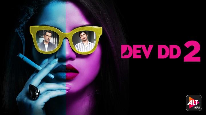 Dev DD Season 2: Watch Dev DD 2 Web Series only on ALTBalaji