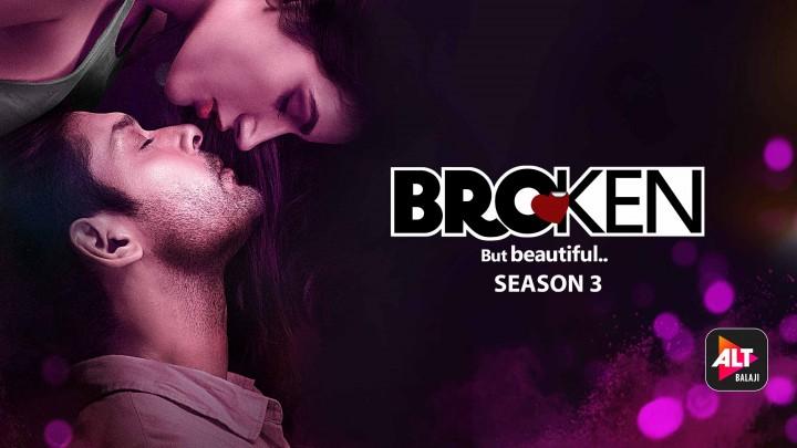 Broken But Beautiful S03 2021 banner HDMoviesFair