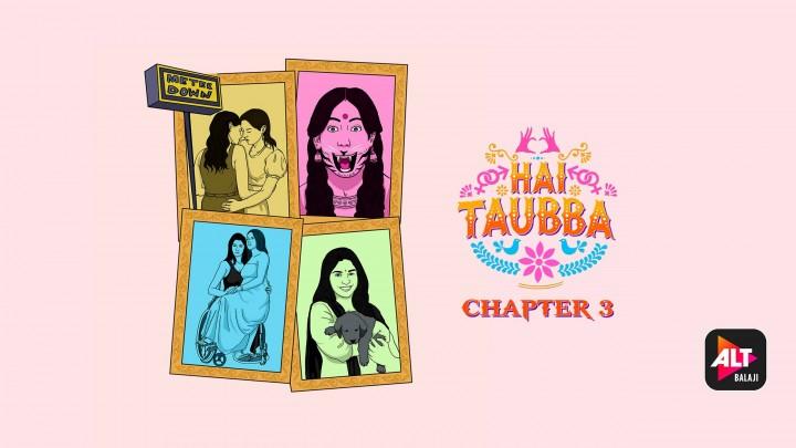 Hai Taubba S03 2021 banner HDMoviesFair